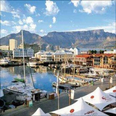 Cape Town guided tours